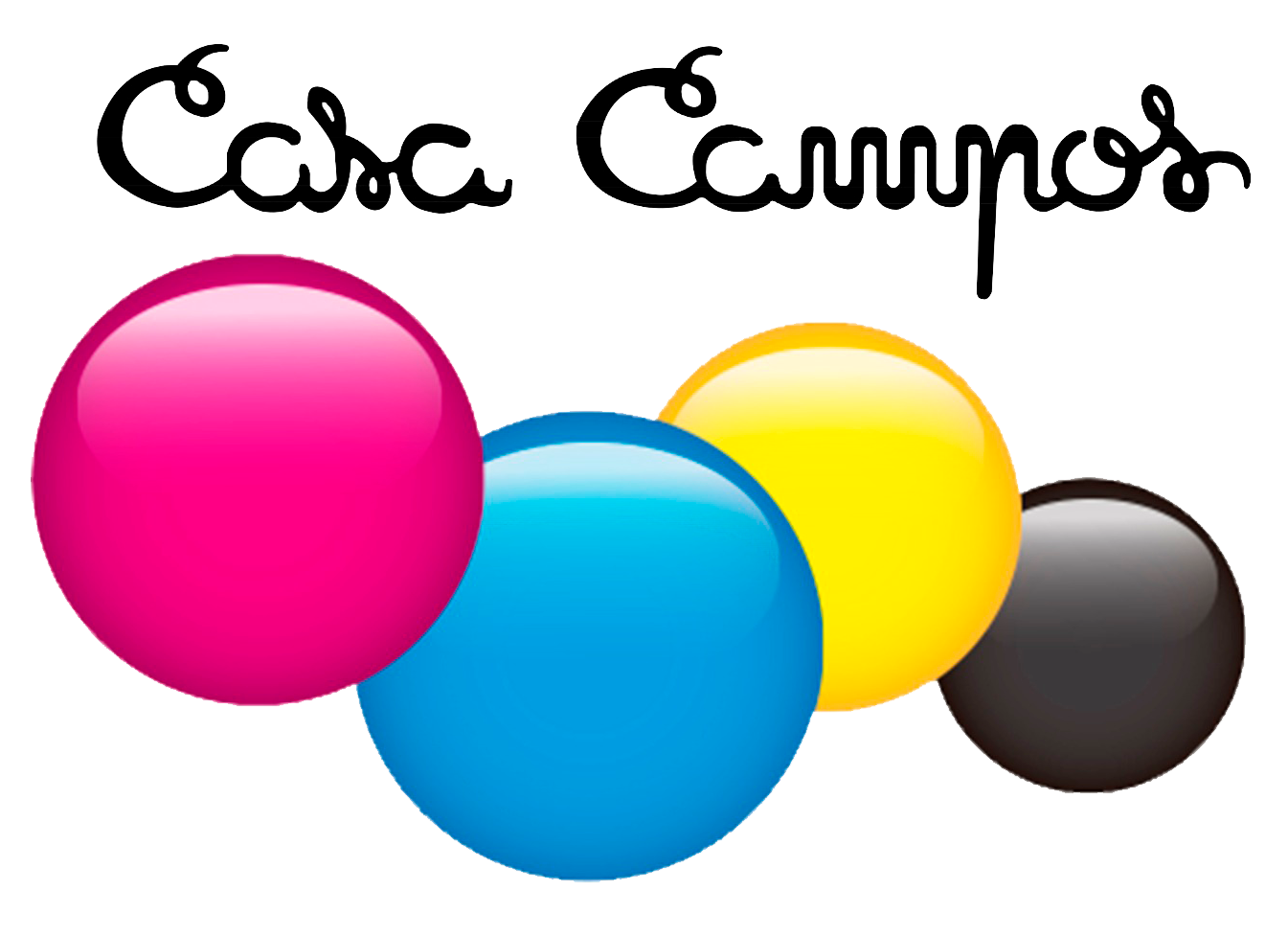 Imprenta Casa Campos